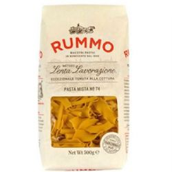 Rummo Pasta Mista 500g | No. 74 | Buy Online | Italian | UK | Europe